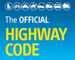 picture of the direct gov online oficial highway code